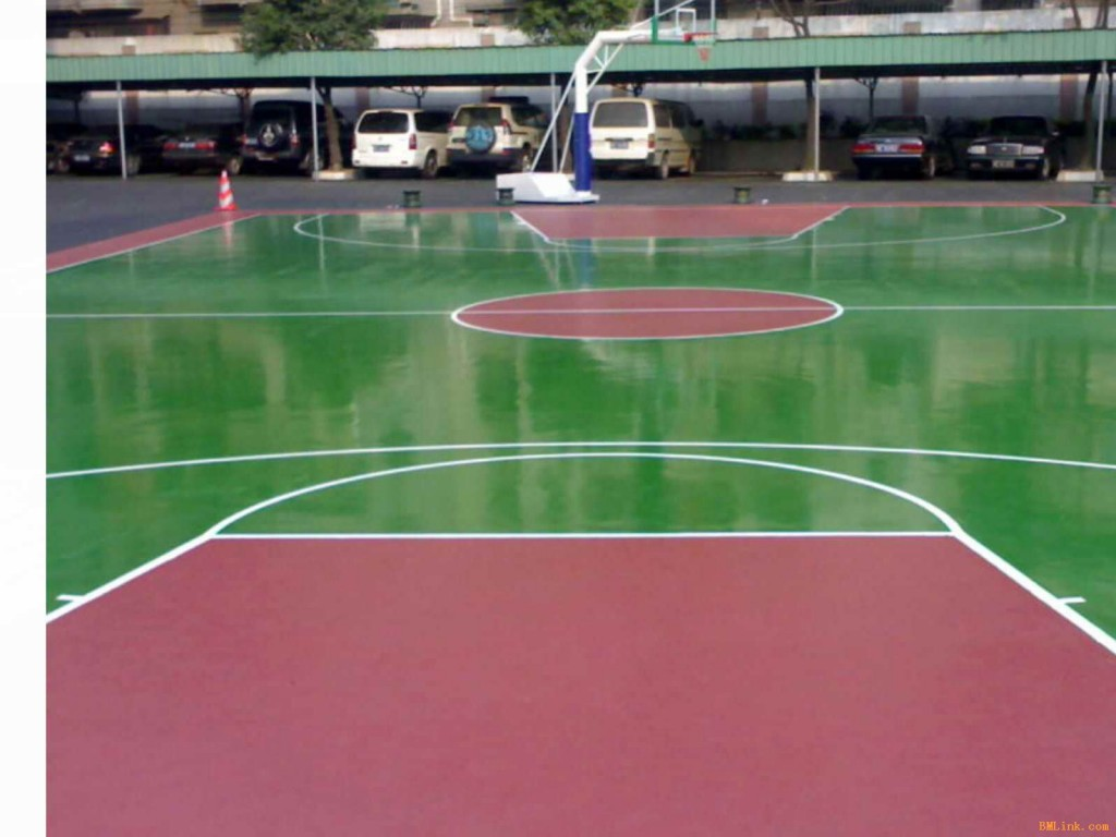 Uncategorized for Sport court paint